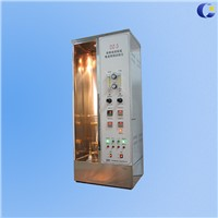 CX-D12 Single Wire & Cable Vertical Flame Tester