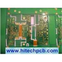 Flex-rigid PCB (Rigid-Flex PCB)