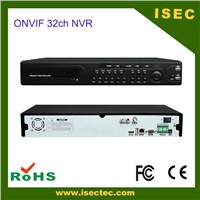 Free CMS 1080P 960P 720P H.264 4/9/16/25/32 channel NVR with HDMI output