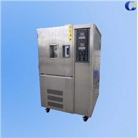 Laboratory Equipment Programmed Temperature and Humidity Test Chamber