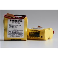 PLC/FANUC/CNC Panasonic BR-CCF2TH battery battery/primary battery