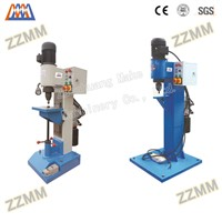 Light slotting machine
