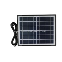 China Factory Solar Panel Solar Module with Small Size 3W 10W 15W