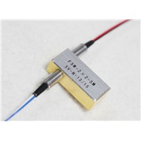 2x2 Bypass Mechanical Fiber Optic Switch