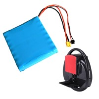 60V 2200mAh 18650 Samsung Li-ion Battery Pack for Scooter Battery