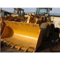 Used Loaders CATERPILLAR 966G