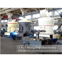 China Raymond Mill/Active Carbon Raymond Mill