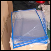 File Holder, Ticket Holder, PVC plastic document bags