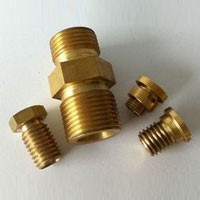 OEM Fasteners Nuts CNC Machining Milling Turning Metal Parts