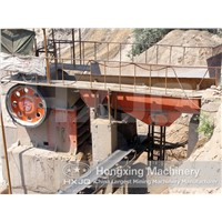Multifunctional Stone Aggregate Crushing Plant/30-500t/h Aggregate Quarry Stone Crushing Plant