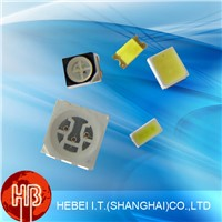 Surface Mount Epistar Chip 1206 SMD Led Diode