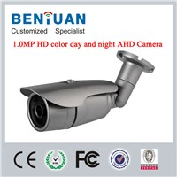 2015 new technology AHD color day and night camera waterproof outdoor camera