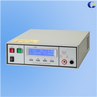 5KV AC/ DC Programmable withstanding voltage insulation tester