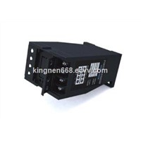 PMC100N single phase din rail power meter