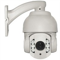 Mini Speed Dome CCD CCTV Camera