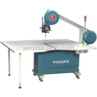 Band Knife Cutting Machine Sewing Cutting Machine Apparel Cutter