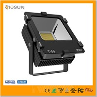 2016 new patent outdoor led flood light 50w