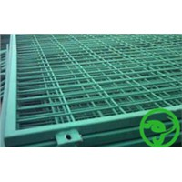 frame fence for road,frame welded mesh fence ,frame  fence factory