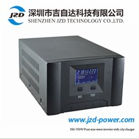 350W 500W Pure sine wave Inverter