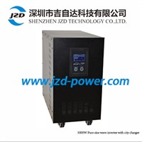 Big Power 5000W Sine Inverter