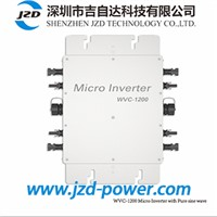 WVC 600W-1200W Solar Power Micro-Inverter