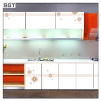 3mm-19mm Ultra Clear Glass for Kitchen Backsplashes