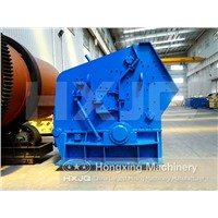Impact Crusher 300 To 400 T/h Capacity/Copper Ore Impact Crusher