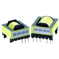 Switching power transformer-ER series