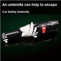 XTM-001 Car Security Umbrella/car security/car emergency tools