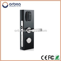 Electronic RFID Door Lock Handle (S3062)