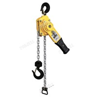 LK type ratchet lever hoist