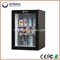 Orbita Hotel Room Minibar OBT-40G with 5 Years Warranty