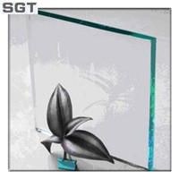 Clear Float  Glass for photo frame