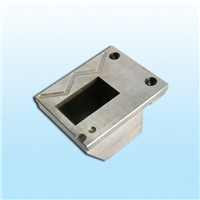 Custom mold components manufacturer with plastic mold parts