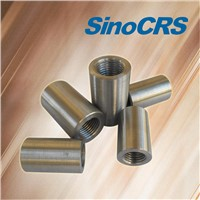 Factory price high quality rebar coupler/connector