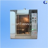 IEC60695 Needle Flame Tester for Material Burning Test