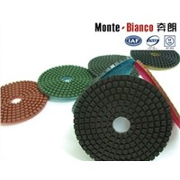 Polishing Pads for stone/marble/granite