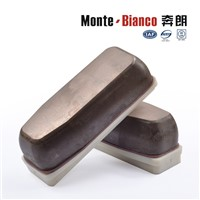 Resin Bond Diamond Fickert Monte-Bianco resin fickert abrasive for ceramic tiles