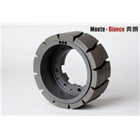 Segmented Diamond Cylindrical Wheel Monte-Bianco diamond cylindrical segmented wheel