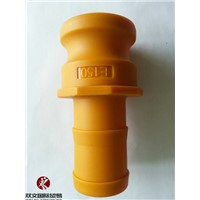 Top Quality Nylon camlock coupling type E