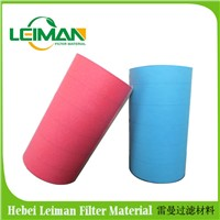 Wood pulp filter paper from china factory