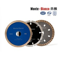 diamond cutting disc diamond saw blade for ceramic tils cutting