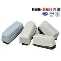 Magnesium Oxide Bond Silicon Carbide abrasive Monte-Bianco polishing abrasive for ceramic