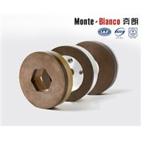 Resin-Bond Diamond Chamfering Wheel for ceramic tiles diamond chamfering tools