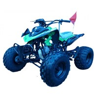 110cc ATV ,Semi Auto With Reverse