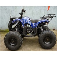 110cc Four Stroke ATV Quad, 7 inch Tire