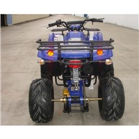 150cc four stroke ATV 4 wheeler
