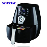 3D Mini Vacuum Machine Sublimation Heat Press for Mug Cup