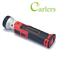 Hands Free Repair LED Torch with Rotating Hanging Hooks