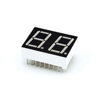 LED Display,7 segment,LED signage,Digit Display,TOD-5261